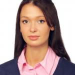 Романова Наталия Николаевна