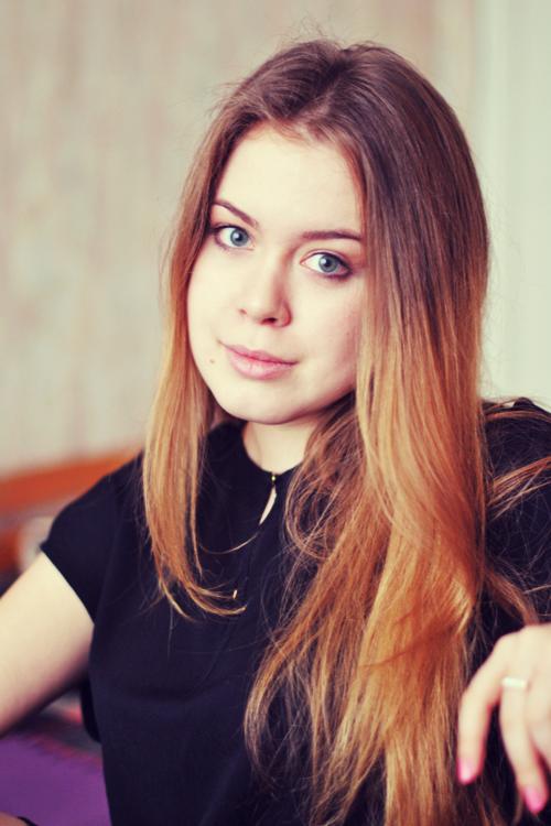 Олеся Олеговна - DSC_0028
